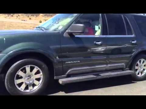 collapsible running board if lincoln navigator youtube. Black Bedroom Furniture Sets. Home Design Ideas