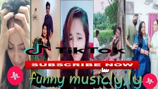 Oh Sahiba Bollywood Song Musicly.ly funny videos | by Real Life