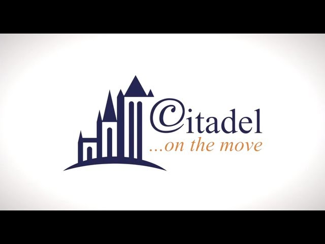 CITADEL...ON THE MOVE