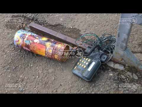 В Краснодаре оцепили трамвайную остановку из-за подозрительного предмета