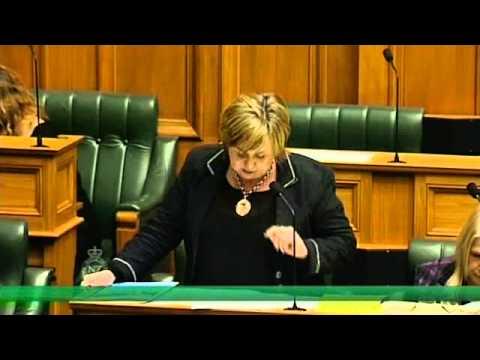 Debate on Crown Entities, Public Organisations and State Enterprises - NZ Teachers Council - Part 3