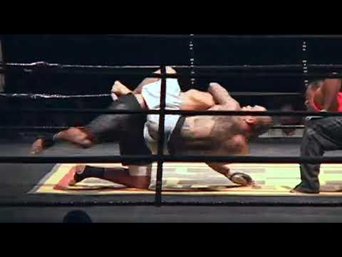 8 Ryan Dela Cruz vs Malu Benedicto : Hawaii MMA