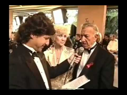 Jack Klugman interviewed at Night of 100 Stars