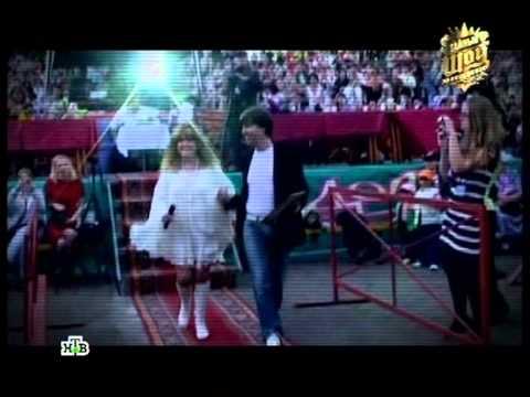 Тайный шоубизнес - В круге Аллы - Ржачные видео приколы