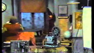 Hocus Focus early Nickelodeon TV show from 1981