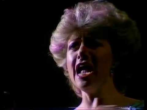 Memory - Elaine Paige (from Cats )  1982 -
