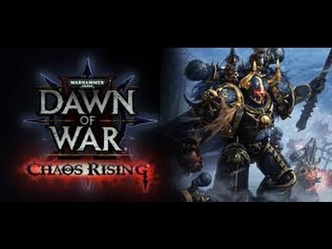 How to Crack Dawn of War 2 Chaos Rising