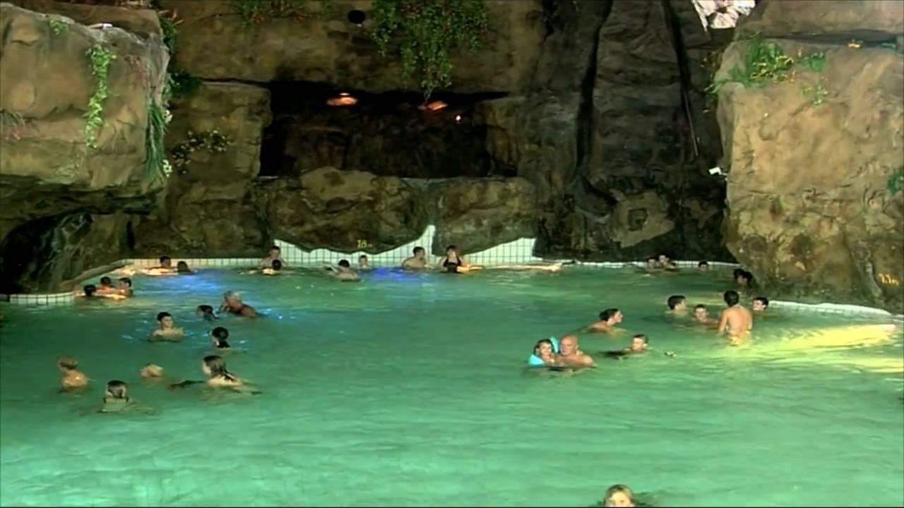 Sportiom aquafun youtube for Zwembad den bosch