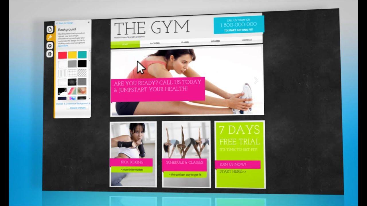 Wix.com | Free Website Builder