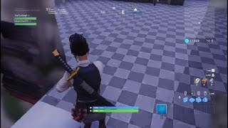 Fortnite fortnite maze really hard
