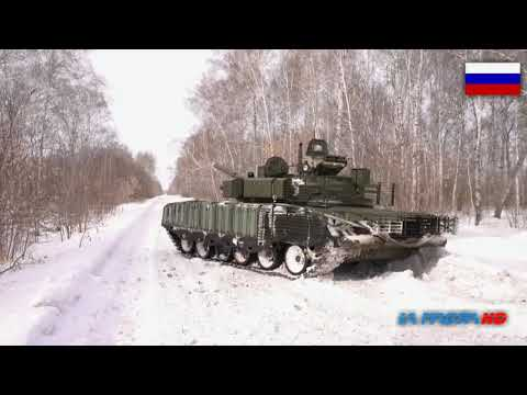 T-34 in Armata Romana, partea I