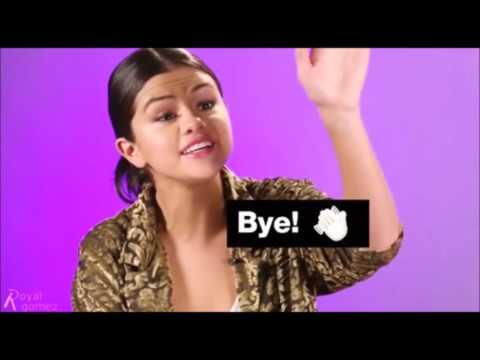 Selena Gomez Vine Edits 14