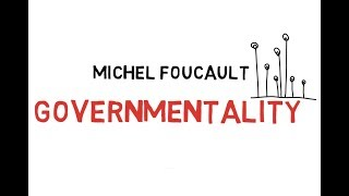 Three Minute Thought: What Is Governmentality?