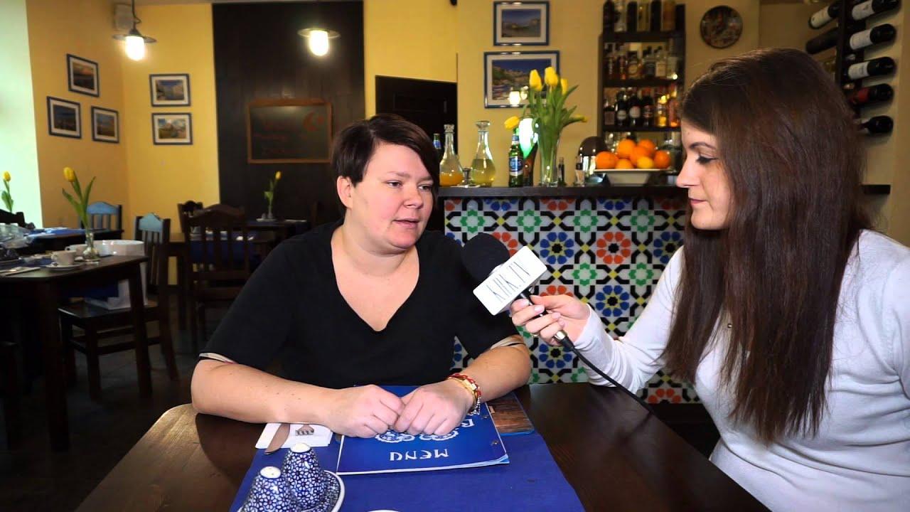 Balkanica Jedyna Restauracja Balkanska W Krakowie Wywiad Youtube