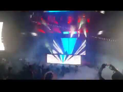 Dj Snake - Global Dance Festival 2016 Morrison , Colorado