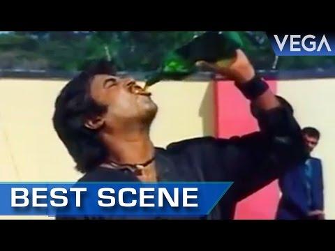 Rajinikanth Insults Britishers || Maaveeran Tamil Movie || Best Scenes