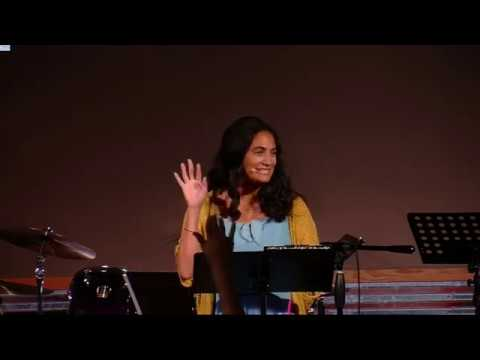 The Father's Heart- Guest Speaker Dorina Lazo Gilmore-Young