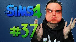 EEN MAN EN ZIJN PLOFKOP! - The Sims 4 #37