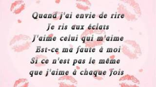 Marie-Chantal Toupin - Je suis comme je suis