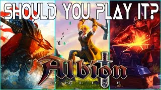 Albion Online - Should You Play It?