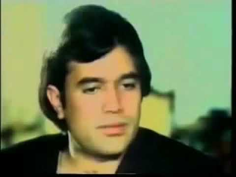 Vintage Documentary on Rajesh Khanna