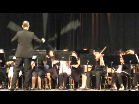 Tactical--Martin Luther King Jr. Middle School Orchestra
