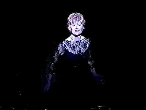 Judith Ivey Losing My Mind - Follies 2001
