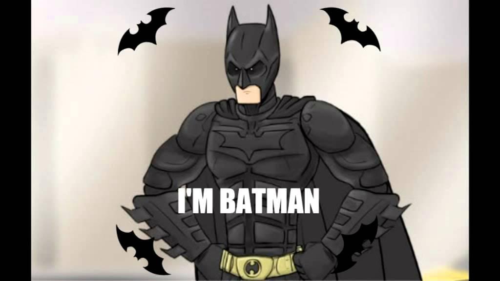 parodie batman