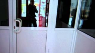 Саратовская область Вольск Саратовская 19  вход в объект(, 2014-02-12T08:36:43.000Z)