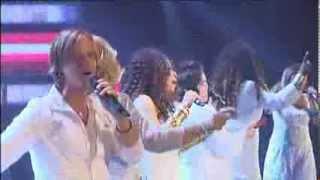 Les Humphries Singers - Mexiko & Mama Loo 2013