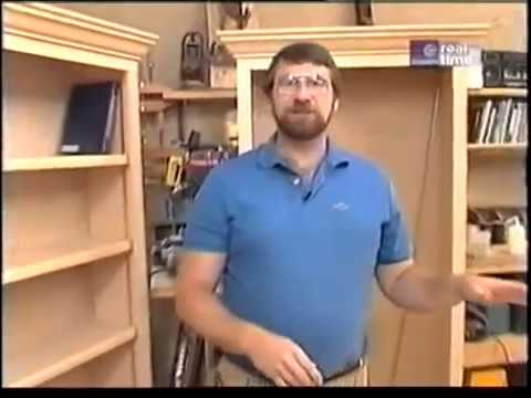 Image Result For How To Build A Bookcase