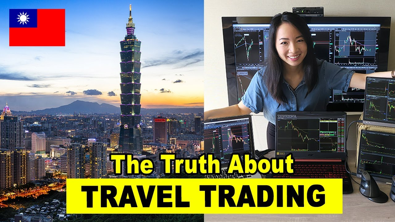 The TRUTH about Travel Day Trading