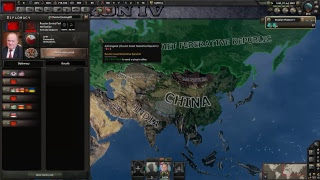 Hearts of Iron 4 Millenium Dawn