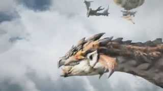 Monster Hunter-GMV[Untraveled Road]