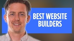 The Top 6 Website Builders! [2019]