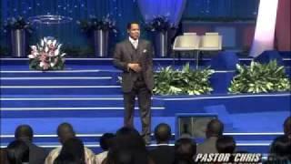 Working the word 4 of 5 - Pastor Chris Oyakhilome - prebudenie.com