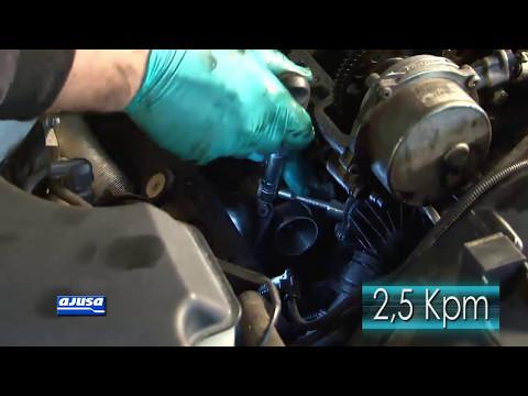 Oil Feed Pipe / Tubo Engrase BMW .