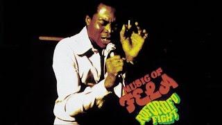 Roforofo Fight (LP) - Fela Kuti