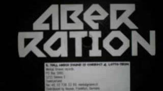 "Aberration  ""Lotto-Tron"""
