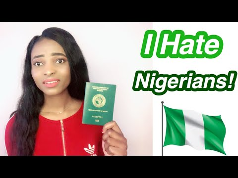 My Experience At The Nigeria Embassy In Rome Italy 2019 |EstherModella|