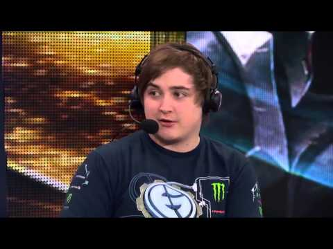 OMG vs Taipei Assasins post-match Analyst desk with Krepo and Monte | All-star 2014 Paris