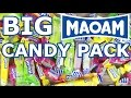 MAOAM Haribo Joy Mix Bix Package Assorted Candy