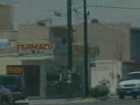 Cheap Prescriptions Draw Consumers Across the Border