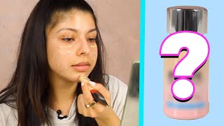 Women Try The Best Concealers For Oily Skin