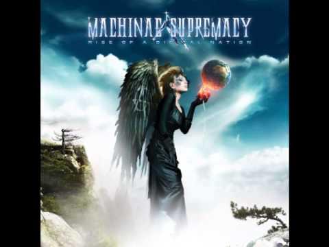 Machinae Supremacy -