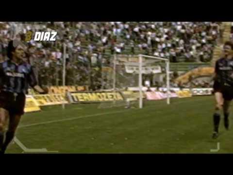 Ramon Diaz al INTER (1988-1989)