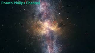 Ambient Space Music | Ambient Instrumental Music For Studying | Ambient Space Music For Studying