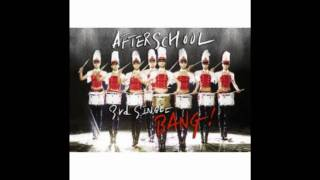 After School-뱅(Bang)! (Inst.) Mp3