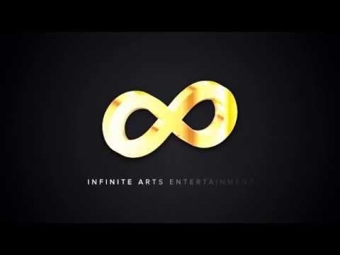 Infinite Arts Entertainment (SHORT LOGO REVEAL!)