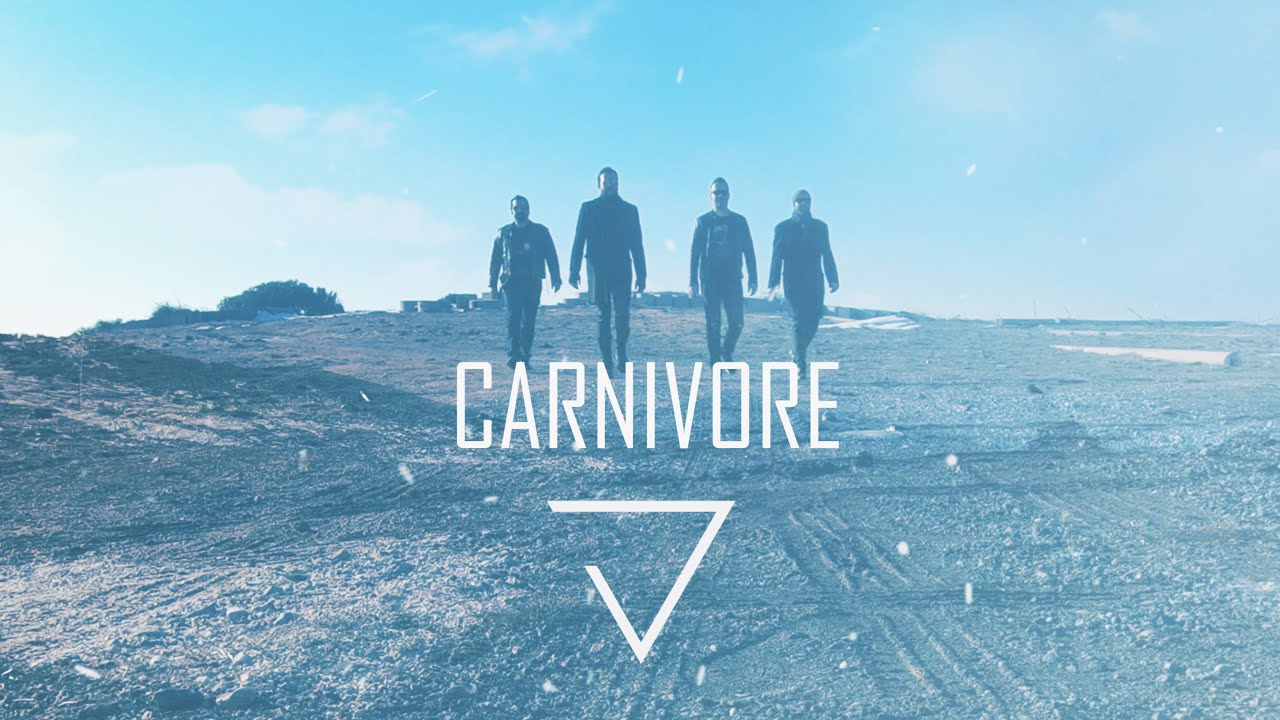 TECHNOLORGY - Carnivore (Official Music Video)
